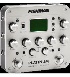 FISHMAN - PREAMPLI PRO-PLATINUM 201