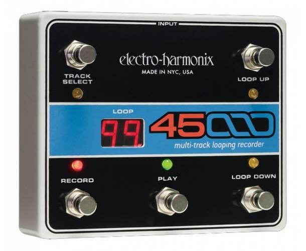 ELECTRO-HARMONIX - 45000 FOOT CONTROLLER