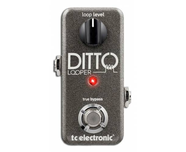 TC ELECTRONIC - DITTO