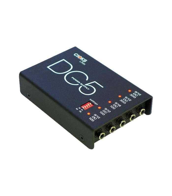 CIOKS - DC5 LINK + 10 FLEX