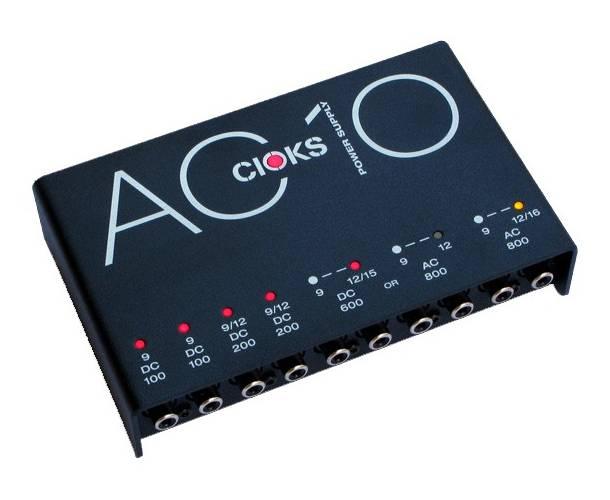 CIOKS - AC10 + 16 FLEX