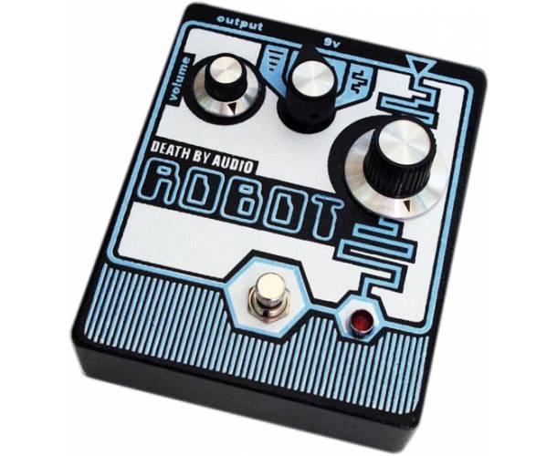 DEATH BY AUDIO - ROBOT