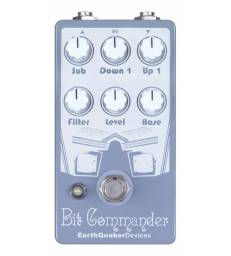 EARTHQUAKER DEVICES - BIT COMMANDER V2