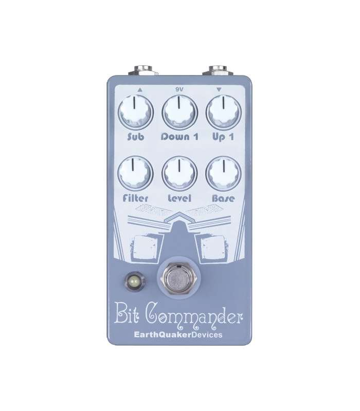 EARTHQUAKER DEVICES - BIT COMMANDER