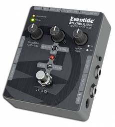 EVENTIDE - MIXING LINK
