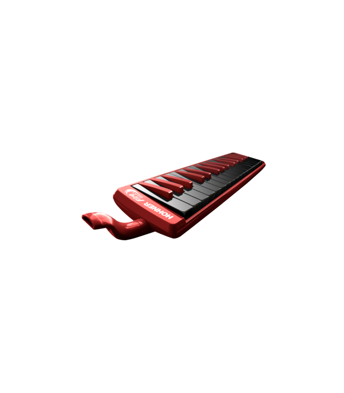 HOHNER - C 94324 MELODICA STUDENT 32 ROUGE