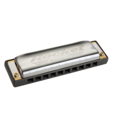 HOHNER -HARMONICA ROCKET 2013 TONALITE DO