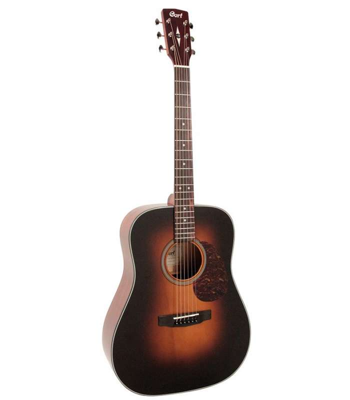 GUITARE CORT EARTH300V SUNBURST