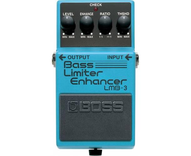 BOSS - LMB-3 - BASS LIMITER/ENHANCER (ANALOGIQUE)