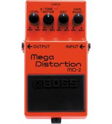 BOSS - MD-2 - MEGA DISTORTION