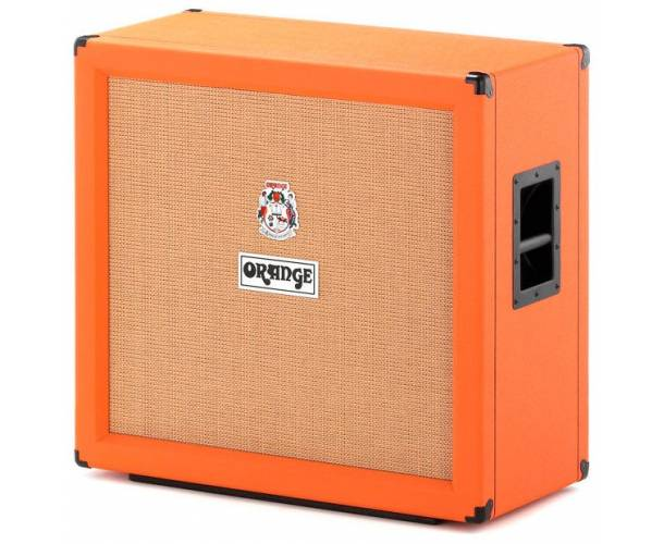 ORANGE - BAFFLE GUITARE PPC412