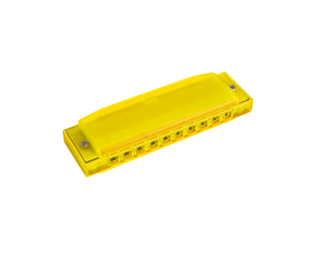 HOHNER - HARMONICA HAPPY YELLOW M5151
