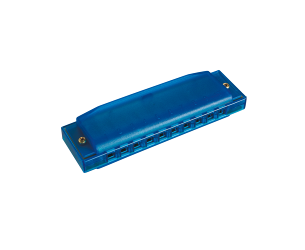 HOHNER - HARMONICA HAPPY BLUE M5152