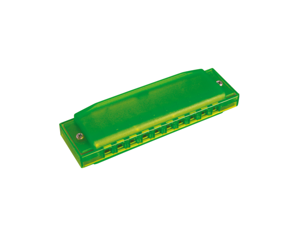 HOHNER - HARMONICA HAPPY GREEN M5153