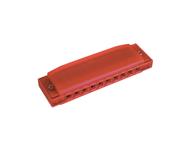 HOHNER - HARMONICA HAPPY RED M5154