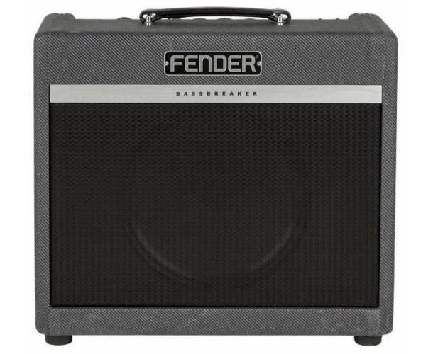 FENDER - BASSBREAKER 15 COMBO 230V