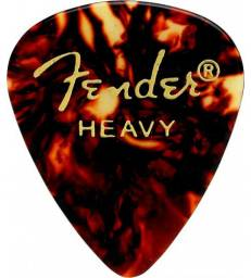 FENDER - 351 SHAPE PREMIUM PICKS