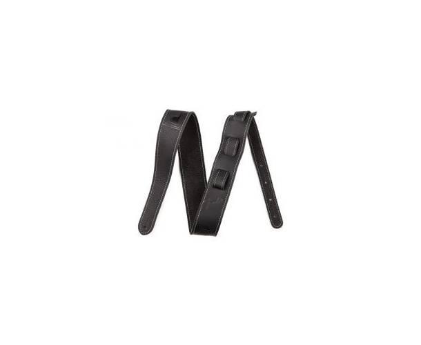FENDER - MONOGRAM LEATHER STRAP