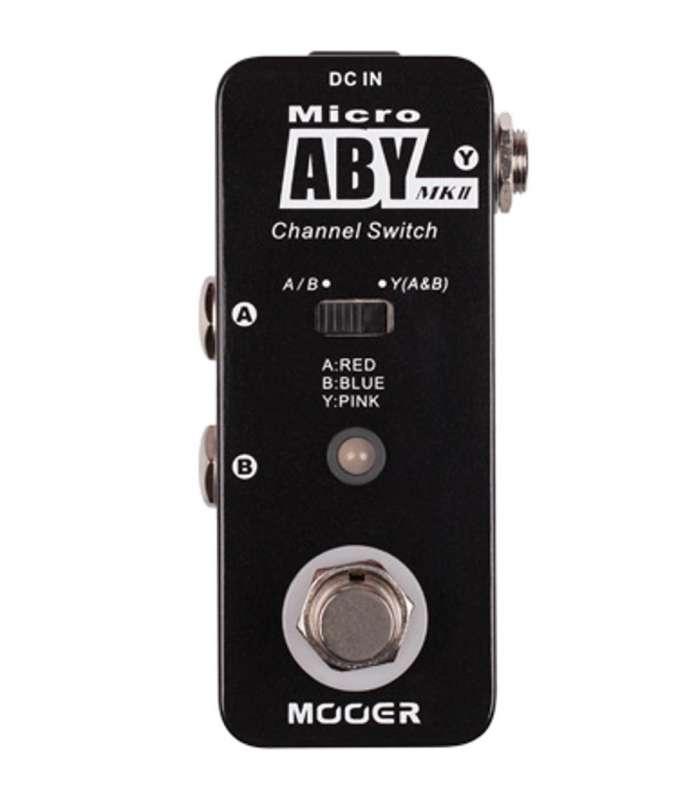 Micro ABY mk II