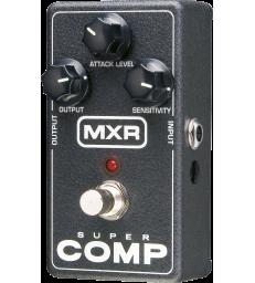 MXR – M132 SUPER COMP