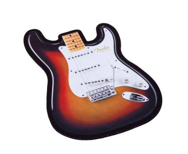FENDER - Fender® Stratocaster Body Mouse Pad