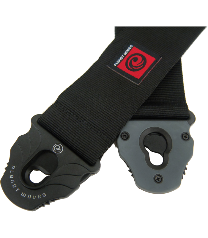 PLANET WAVES - C 5CM PLANET LOCK BLACK