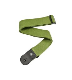 PLANET WAVES - S107 COURROIE POLY VERT 50MM