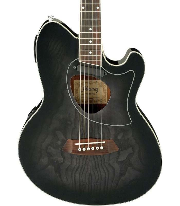 guitare tcm50 ibanez. Black Bedroom Furniture Sets. Home Design Ideas