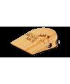 ORTEGA HORSE KICK DIGITAL STOMP BOX