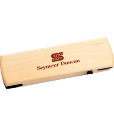 SEYMOUR DUNCAN - SA-SC WOODY SINGLE COIL MICRO GUITARE ACOUSTIQUE