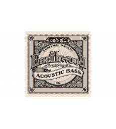 ERNIE BALL 2070 EARTHWOOD CORDES BASSE ACOUSTIQUE