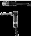 SHURE - WA304 CABLE 0.7M MINI TQG-JACK 6.35