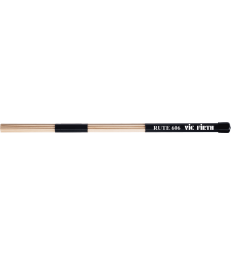 VIC FIRTH - RT606 RODS 19 BRINS
