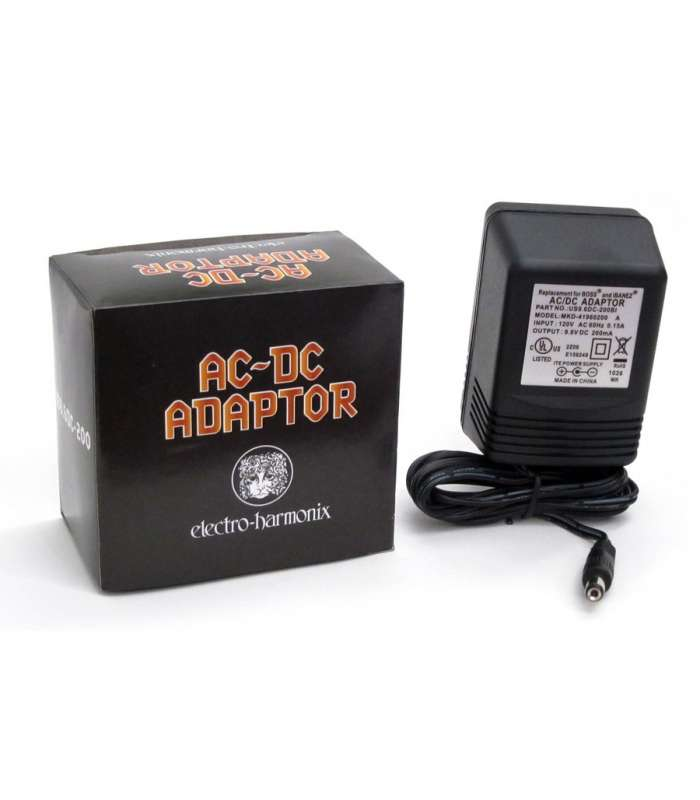 ELECTRO-HARMONIX - EU 96DC-200BI