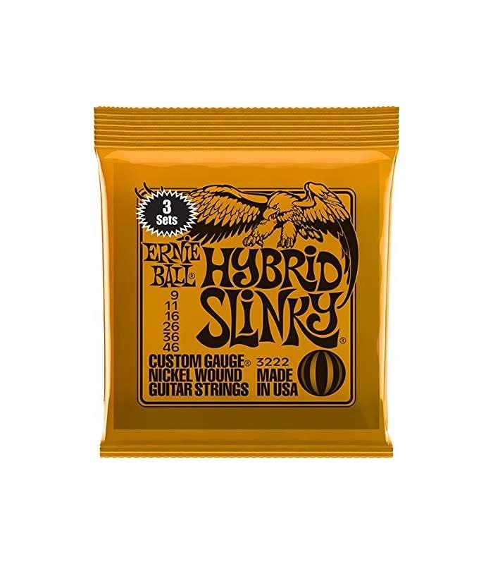 Hybrid Slinky pack de 3 jeux