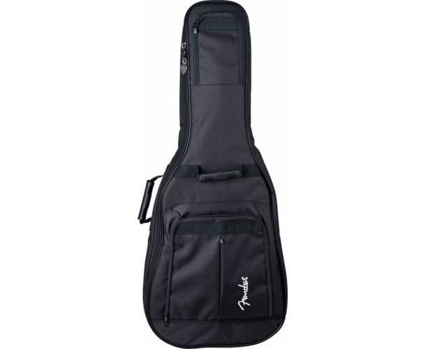 FENDER - Fender® Metro Strat/Tele Gig Bag Black