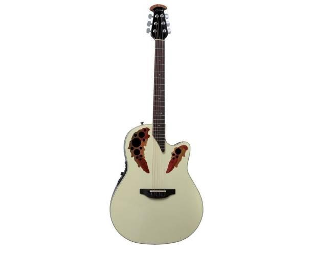 OVATION - Guitares élect.acoustiques Standard Elite Deep Contour Cutaway