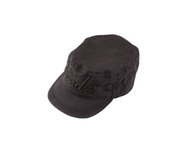 FENDER - Fender® Legion Military Cap Black S/M