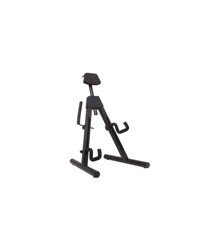 FENDER - UNIVERSAL 'A'-FRAME ELECTRIC STAND BLACK