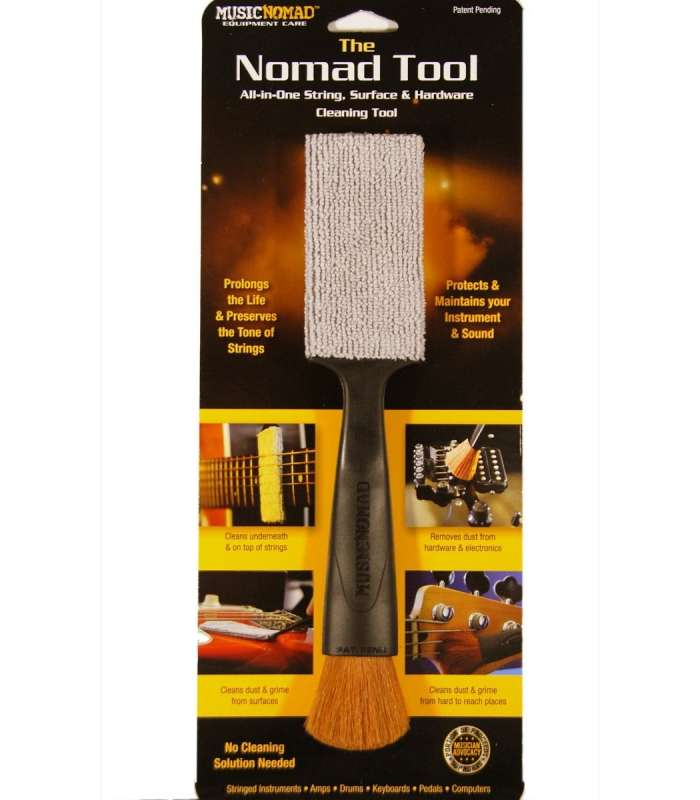 MusicNomad - MN205 - Nomad Tool