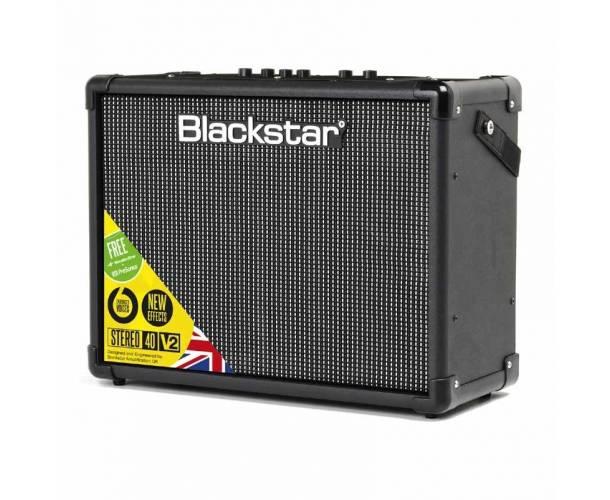 BLACKSTAR - ID CORE STEREO 40 V2