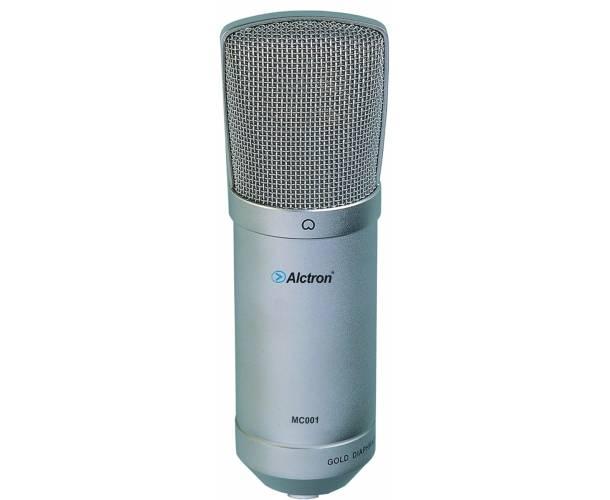 ALCTRON MC001