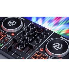 NUMARK - PARTYMIX CONTROLEUR DJ