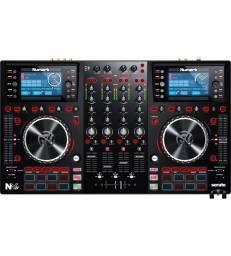 NUMARK - NVII CONTROLEUR DJ