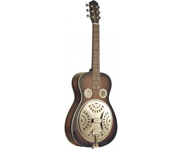 GUITARE RESONATOR VINTAGE SB