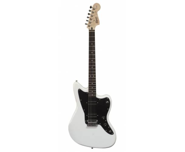 SQUIER - AFFINITY SERIES  JAZZMASTER HH AWT