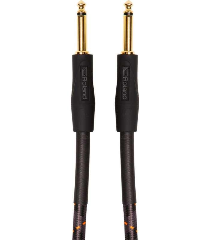 ROLAND - G15 CABLE DROIT/DROIT LONGUEUR 4.5M