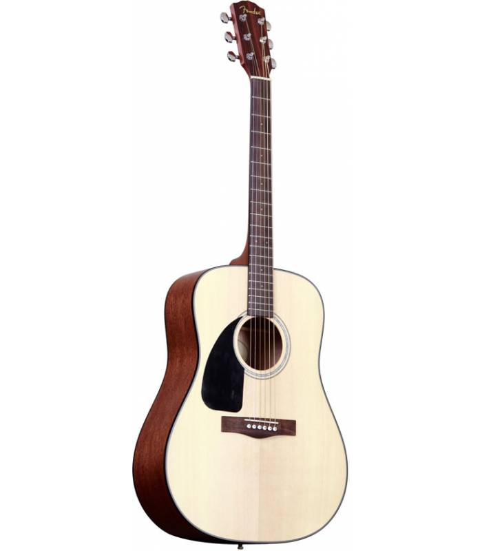 FENDER - CD-100 Left-Handed Natural