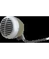 SHURE - 520DX MICRO HARMONICA OMNIDIRECTIONNEL
