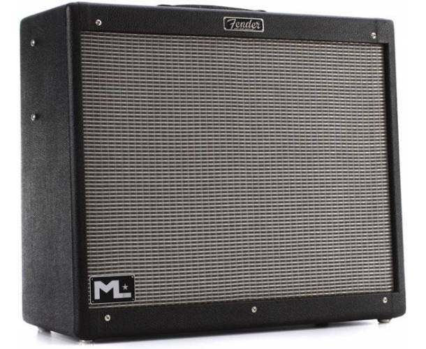 FENDER - HOT ROD DEVILLE ML